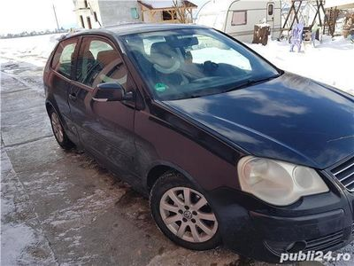 used VW Polo