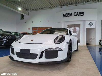 second-hand Porsche 911 Carrera GT