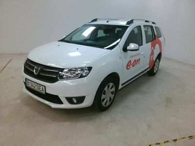 second-hand Dacia Logan MCV 1.5 dCi 75 cp Laureate