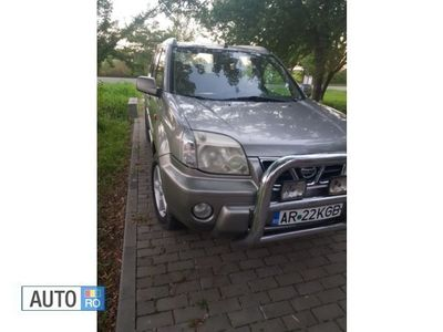 second-hand Nissan X-Trail 2.2 DCI 4x4