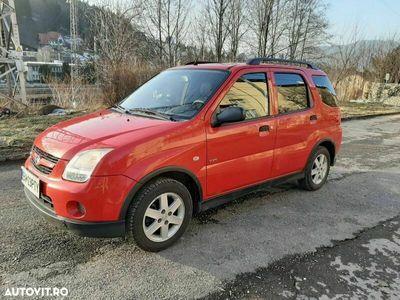 second-hand Suzuki Ignis 1.5i