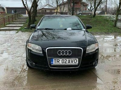 second-hand Audi A4 1.9
