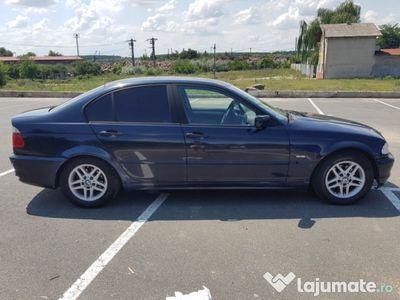 second-hand BMW 320 e46 d 136cp