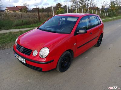 second-hand VW Polo 1.2 inm ro