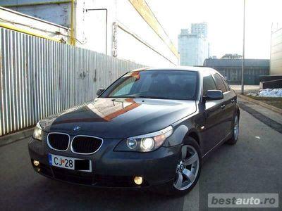 second-hand BMW 525