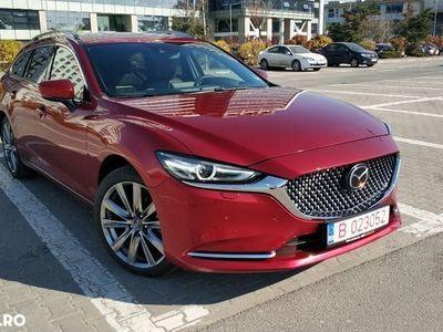 second-hand Mazda 6 Nov. 2019 Takumi plus / Sport plus