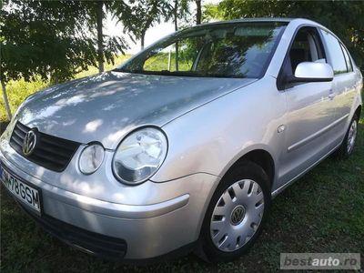 second-hand VW Polo 2005 1.4tdi klima Limuzina