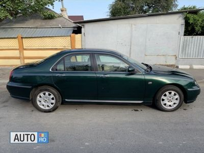 second-hand Rover 75 2003
