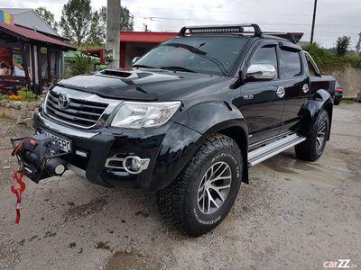second-hand Toyota HiLux ArcticTruck 200hp+ UNICAT Garanție