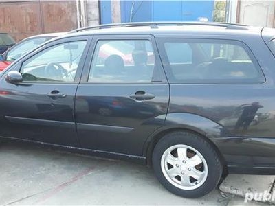 second-hand Ford Focus 400 euro