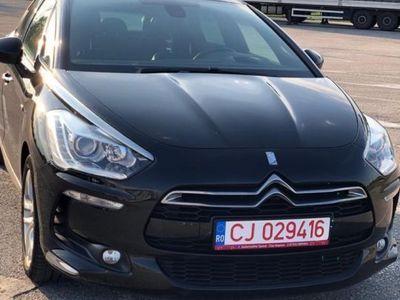 second-hand Citroën DS5
