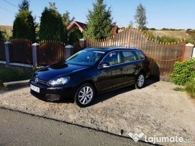 second-hand VW Golf VI fab 2012 TDI 1.6