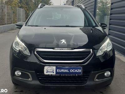 second-hand Peugeot 2008 1.6