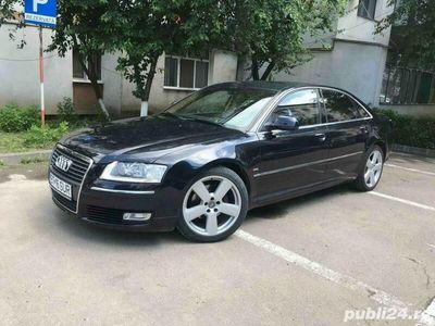 second-hand Audi A8
