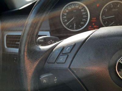 second-hand BMW 523 i