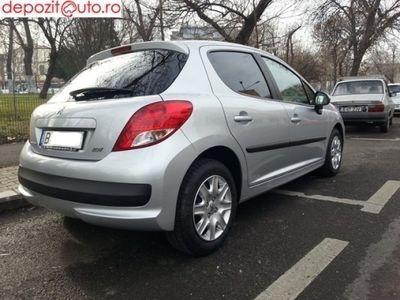 second-hand Peugeot 207 2012
