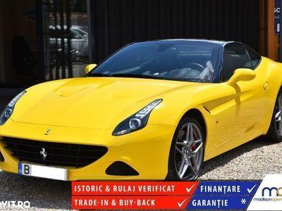 second-hand Ferrari California