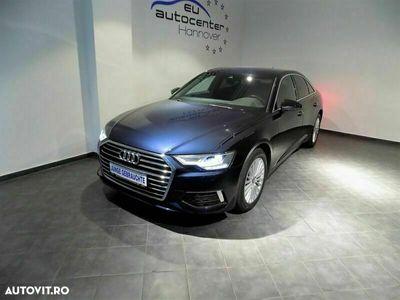 second-hand Audi A6 40