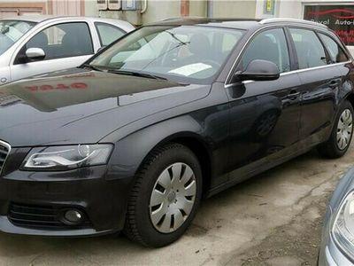 second-hand Audi A4 1,8 TFSI, 2009, Euro 5, 155000 km, 6990 Euro sau RATE FIXE