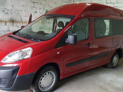 second-hand Peugeot Expert 5+1 locuri