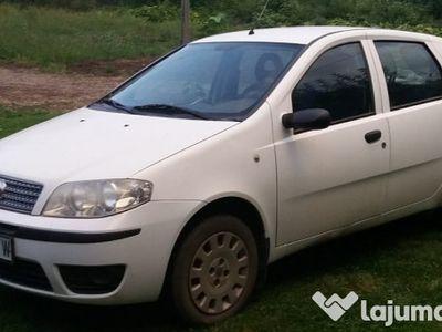 second-hand Fiat Punto diesel