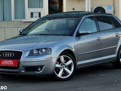 second-hand Audi A3 Sportback