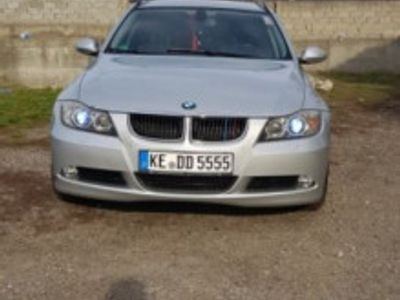 second-hand BMW 320