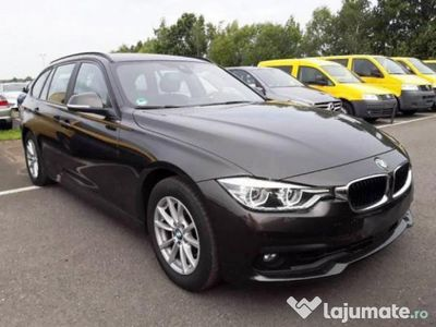 used BMW 320 automat 190cp
