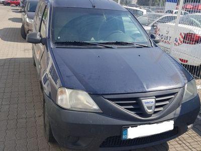 second-hand Dacia Logan Van / Benzina / 2011