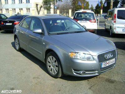 second-hand Audi A4 2007 - Taxa platita si nerecuperata