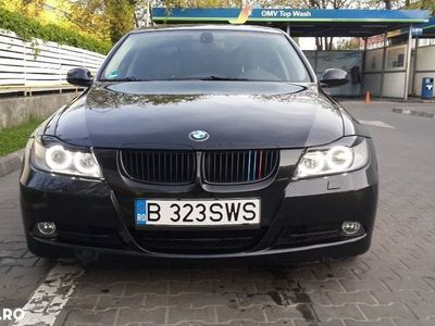 second-hand BMW 320 D E90 163CP
