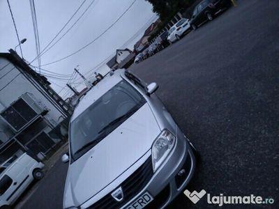 second-hand Dacia Logan MCV Laureate AC 2012 GPL