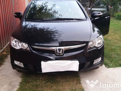 used Honda Civic 1,4L 140 CP