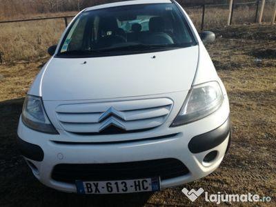second-hand Citroën C3 Schimb cu dubita