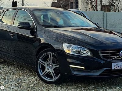 second-hand Volvo V60 D5