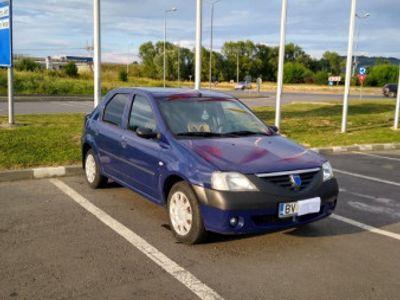 second-hand Dacia Logan 2007 euro 4