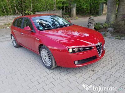 brugt Alfa Romeo 159 1.9 JTDm