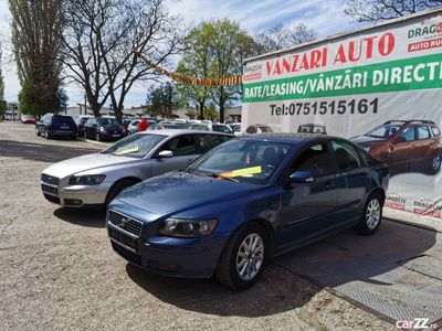 second-hand Volvo S40 Diesel 2.0 -clima-2006-Finantare rate