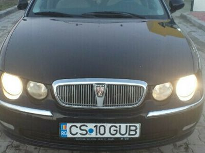 second-hand Rover 75 benzina 18