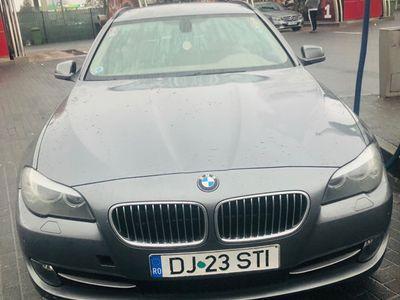 second-hand BMW 520 f 11