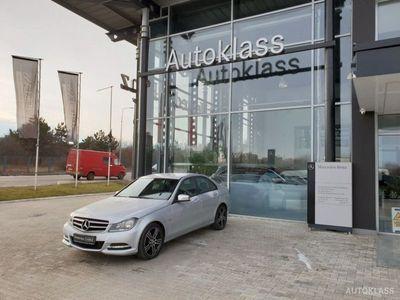 brugt Mercedes C200 CDI Limuzina