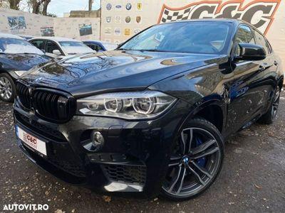 second-hand BMW X6 M Standard