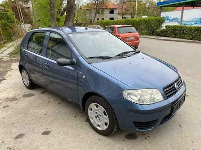 second-hand Fiat Punto * an 2001 * 1.2 i * euro 4