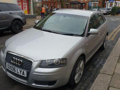 brugt Audi A3 SE 2006
