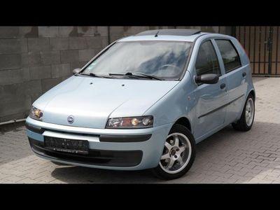 second-hand Fiat Punto 1.2 (Benzina), an 2000