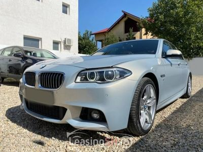 second-hand BMW 535 Seria 5 d