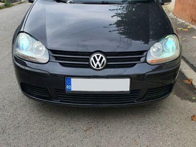 second-hand VW Golf V V Coupe 1.6MPI