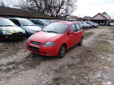 second-hand Chevrolet Kalos 1.2 benzina