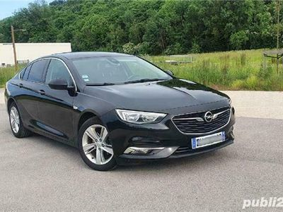 second-hand Opel Insignia an 2019 euro 6