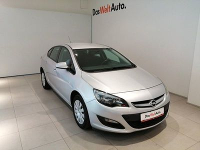 second-hand Opel Astra 6 Ecotec Edition